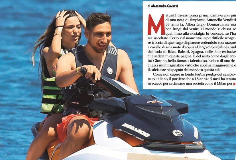 Gigio Donnarumma Ibiza Gente (5)