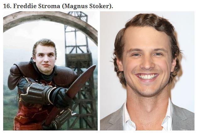 Harry Potter attori prima e dopo (10)