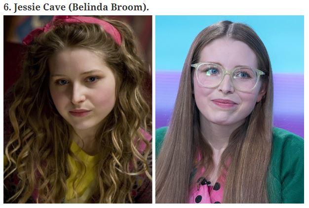 Harry Potter attori prima e dopo (11)
