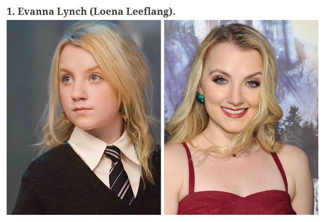 Harry Potter attori prima e dopo (13)