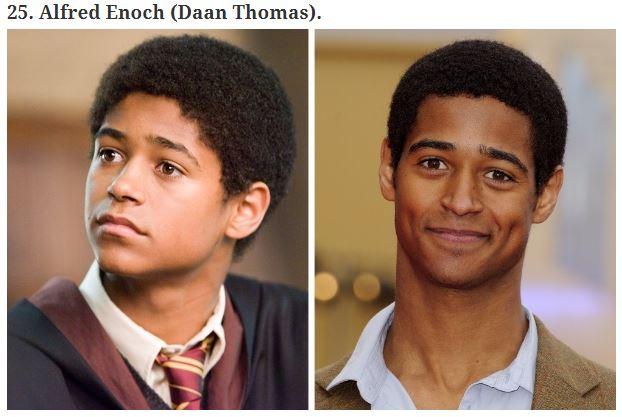 Harry Potter attori prima e dopo (5)