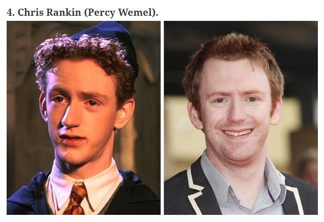Harry Potter attori prima e dopo (8)