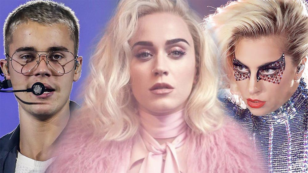 pop-music-2017-gaga-katy-justin-winner