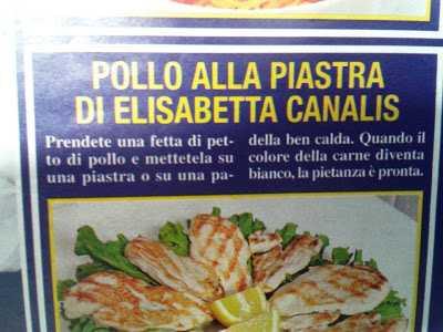 Pollo-Alla-Piastra-di-Elisabetta-Canalis