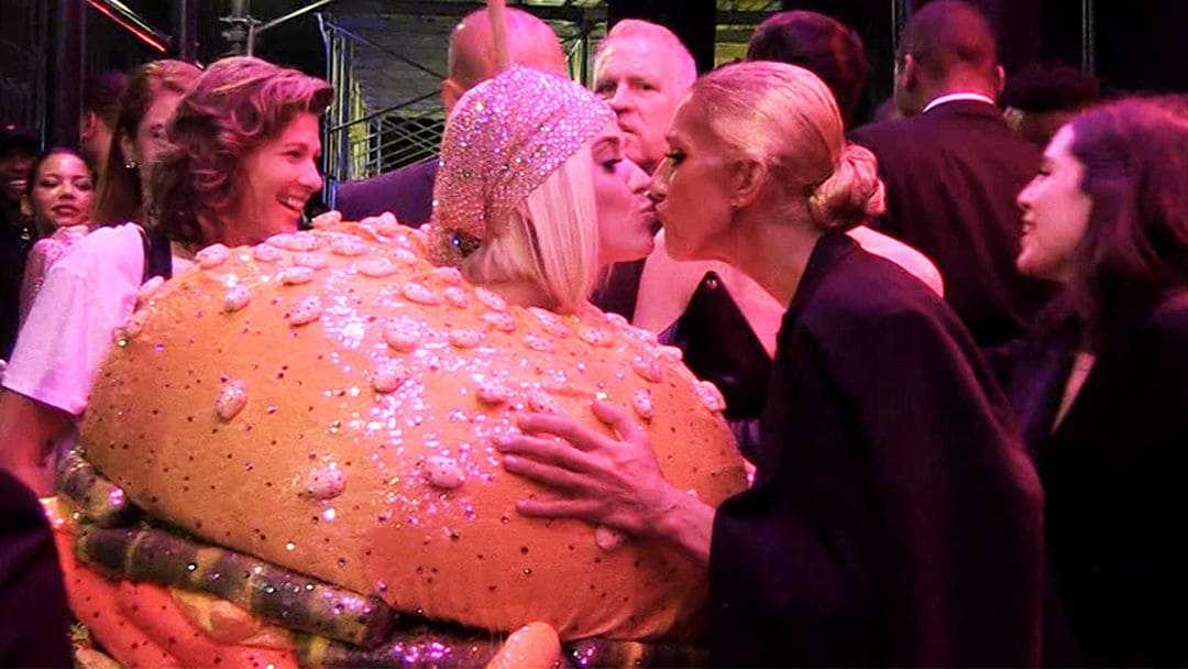 Katy Perry Celine Dion