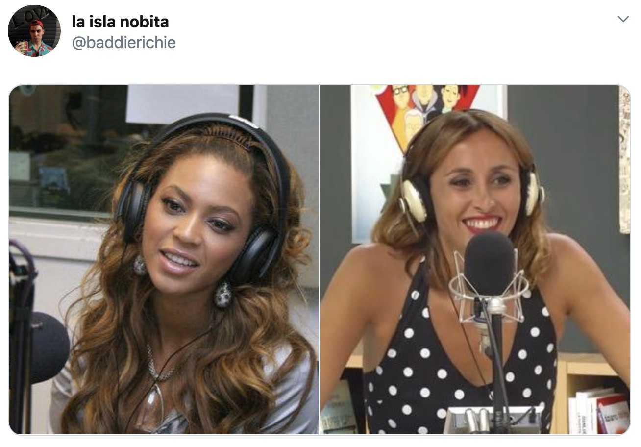 Beyoncé Benedetta Parodi 2019-07-02 alle 15.07.54