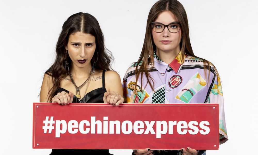 Pechino Express Cast Il Collegio
