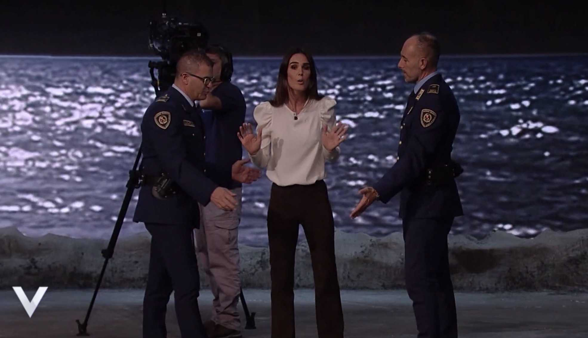 Silvia Toffanin Arrestata